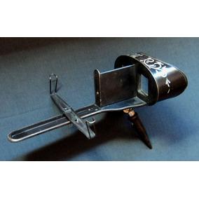 Visor Estereoscópico De Fotografías The Perfecscope (1900)