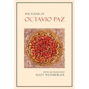 Libro The Poems Of Octavio Paz - Nuevo