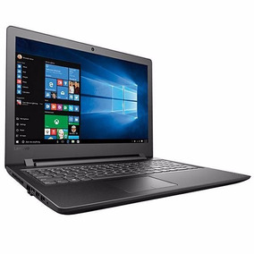 Notebook Lenovo I3-2.3ghz Windows10 15.6 500gb 4gb Dvd Ddr4