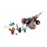 Lego 70222 Chima Tormak