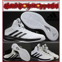 Tenis Para Basketball Baloncesto Adidas Nba Jordan Nike