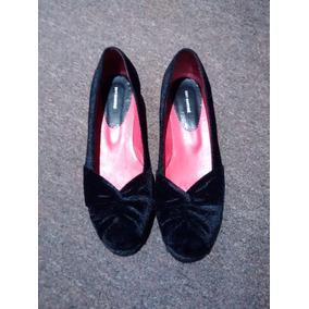 Zapatos Taco Chino Sofi Martire