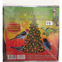Natal Brasileiro De Cantos Que Encantam