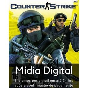 Counter Strike 1.8 Para Pc- Midia Digital