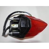 Lanterna Traseira Completa Yamaha Xtz 150 Crosser -- Novo