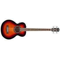 Baixolao T-bucket Bass E Fender 096-8081-000 Liquida