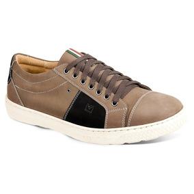 Sapato Social Masculino Caramelo Sandro Moscoloni - Sapatos para ... 51ab18338507e