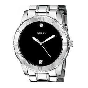 Reloj Guess Hombre 1 Diamante Acentuado U0416g1 | Watchito |