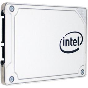 Disco Solido Ssd Intel Ssd 512gb 545s Sata 3 + Envio Gratis