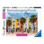 Puzzle 1000 Piezas Mediterranean Spain Ravensburger 149773