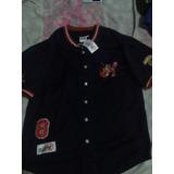 Camisa Tigres De Aragua