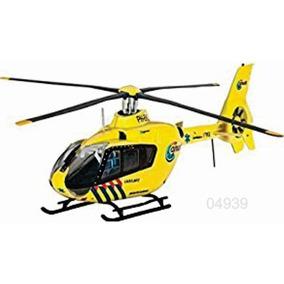 Revell Alem Helicoptero Airbus Ec135 Anwb 1/72 Armar Pintar