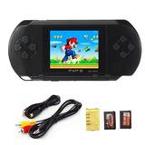 Consola Mini Xpx3 Portatil 150 Juegos Super Ness Sega