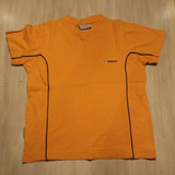 Remera Reebok Talle Xs O 12 Años Impecable!