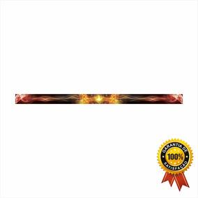 Faixa/adesivo Para-brisa Caminhão Flame