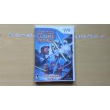 Juegos Wii U Y Wii Star Wars The Clone Wars Lightsaber Duels