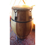 Tambor Repique De Candombe