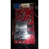 Tarjeta Grafica Ati Radeon 9250 (256mb)