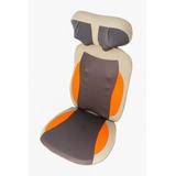 Assento Massageador Shiatsu 127v C/ Aquecimento Supermedy