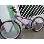 Bicicletas Personalizadas Aro Aero 26 Rebaixadas