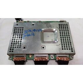 Placa Controladora Lcd Philips Mod. 52pfl7803/78 Perfeito