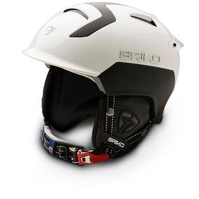 Casco Ski/snowboard Briko Mongibello White Hombre