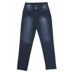 Calça Jeans Feminina Ponta De Estoque 44 Ref 1497