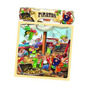 Juegos Didacticos Puzzle Pirata Duravit 48