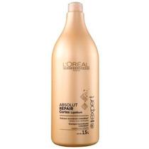 Loréal Shampoo Absolut Repair Córtex Lipidium 1,5l