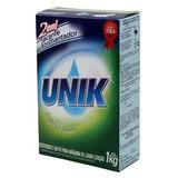 Sabão Unik 2 Em 1 P/ Máquina De Lavar Louças Com Secante
