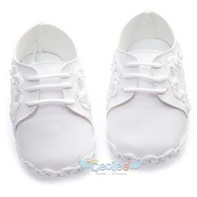 Zapatos Bautizo Bebe Hermosos Exclusivos 15-61