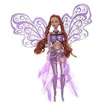 Juguete Barbie Fairytopia Wonder Hada (estilo = B5762 Lenar