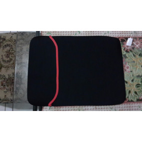 Estuche De Microfibra Para Laptops De 15.6 Pulgadas