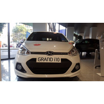 Hyundai Grand I10 Gls.