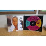 Xuxa 3 En Español Cd Usado Descatalogado!!!