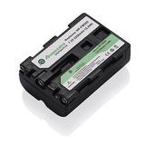 Batería De Litio Np-fm500h Npfm500h Para Sony Alfa A58 A65