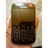 Blackberry Bold 5. 9900