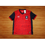 Camiseta Umbro Club Remo 2015 Tercera, L, Brasil, Nueva