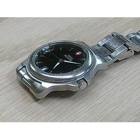 Reloj Swiss Militaire Quartz