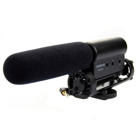 Micrófono Videocámara Sgc-598 Takstar Oferta