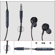 Auricular Tipo Akg Manos Libres Exc. Sonido