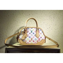 Bolsa Louis Vuitton Cross Original 3 Cores Frete Gratis