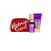 Victoria´s Secret Mini Cosmetiquera Love Spell C/2 Productos