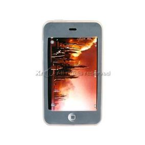Fosmon De Primera Calidad De Apple Ipod Touch 2 ª Generació
