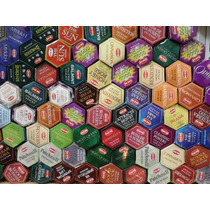 Incienso Hem Hexagonal Hindu Por Mayoreo