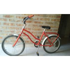 Bicicleta Comun