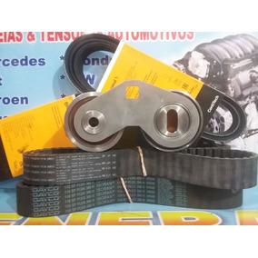 Kit Correia Dentada E Alternador F Ranger 2.5 Diesel Maxion