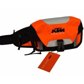 Nueva Cangurera Ktm Racing Sport Loneta Gruesa