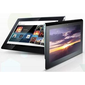 Tablet Sony Sgpt112br/s Com 32gb, Câmera 5.0mp, Wi-fi 9,4