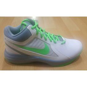 Botas Baloncesto Nike Overplay Viii
